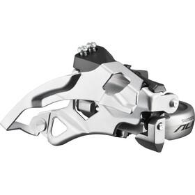 Shimano Alivio FD-T4000 Umwerfer Top Swing 9-fach silber